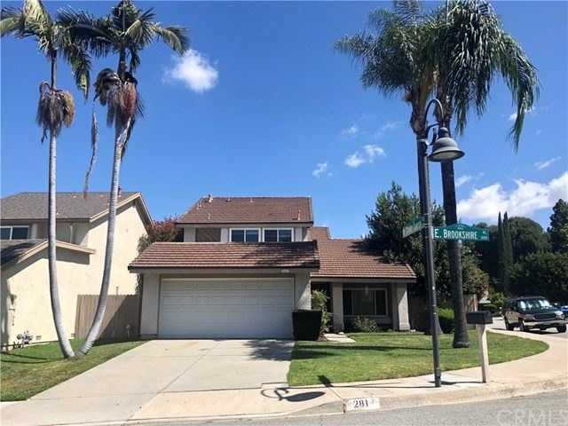 281 Brookshire Place, Brea, CA 92821 - MLS#: TR20094826
