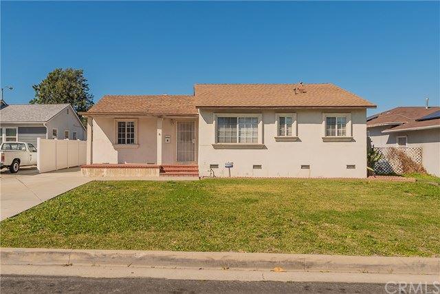 1421 Lancewood Avenue, Hacienda Heights, CA 91745 - MLS#: TR21037826