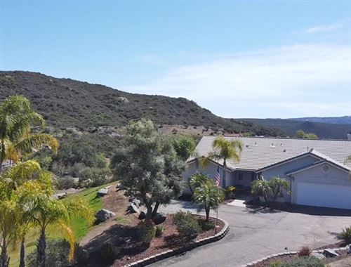 Photo of 2289 Camino Del Vecino, Alpine, CA 91901 (MLS # 210005827)