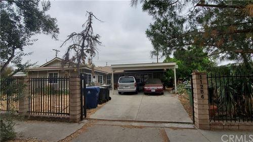 Photo of 11284 Woodcock Avenue, Pacoima, CA 91331 (MLS # OC20121827)