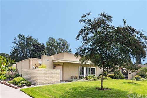 Photo of 2156 Via Mariposa East #D, Laguna Woods, CA 92637 (MLS # OC20197827)