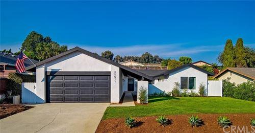Photo of 25511 Purple Sage Lane, San Juan Capistrano, CA 92675 (MLS # OC20209827)