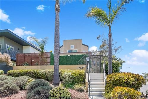 Photo of 1744 10th Street #2, Santa Monica, CA 90404 (MLS # OC21175827)
