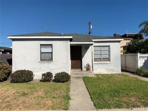 Photo of 324 14th Street, Seal Beach, CA 90740 (MLS # PW19175827)