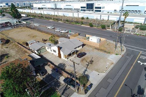 Photo of 1382 N Maple Avenue, Rialto, CA 92376 (MLS # PW20248827)