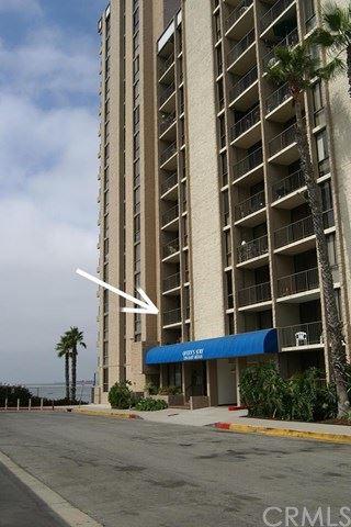 Photo of 1750 E Ocean Boulevard #304, Long Beach, CA 90802 (MLS # PW21000827)