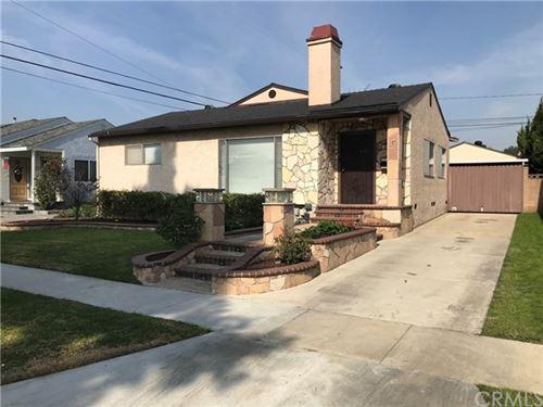 Photo of 5147 E Brockwood Street, Long Beach, CA 90808 (MLS # PW21027827)