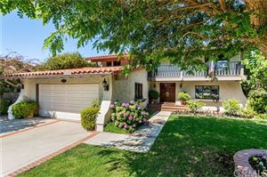 Photo of 6747 Verde Ridge Road, Rancho Palos Verdes, CA 90275 (MLS # SB19223827)
