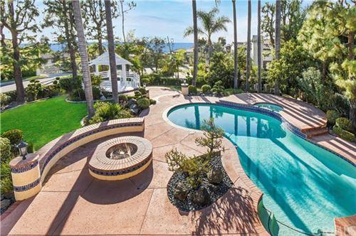 Photo of 2039 Via Cerritos, Palos Verdes Estates, CA 90274 (MLS # SB20192827)