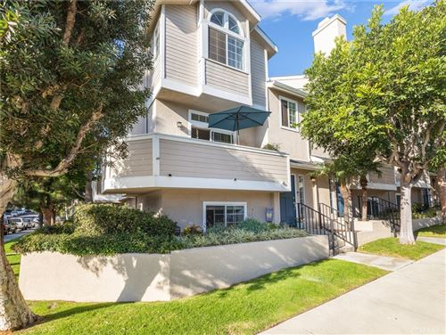 Photo of 400 Richmond Street #1, El Segundo, CA 90245 (MLS # SB21216827)