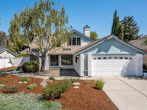 Photo of 866 Vista Del Brisa, San Luis Obispo, CA 93405 (MLS # SP20186827)