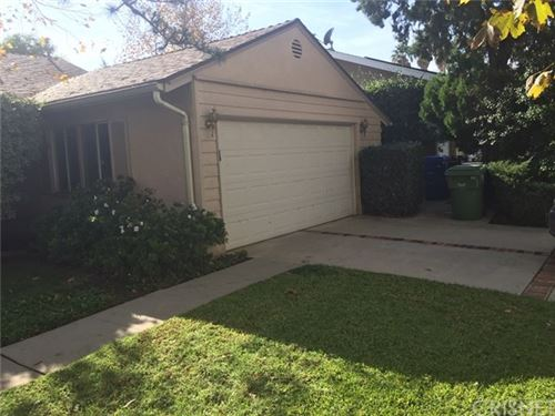 Photo of 16700 Horace Street, Granada Hills, CA 91344 (MLS # SR19273827)