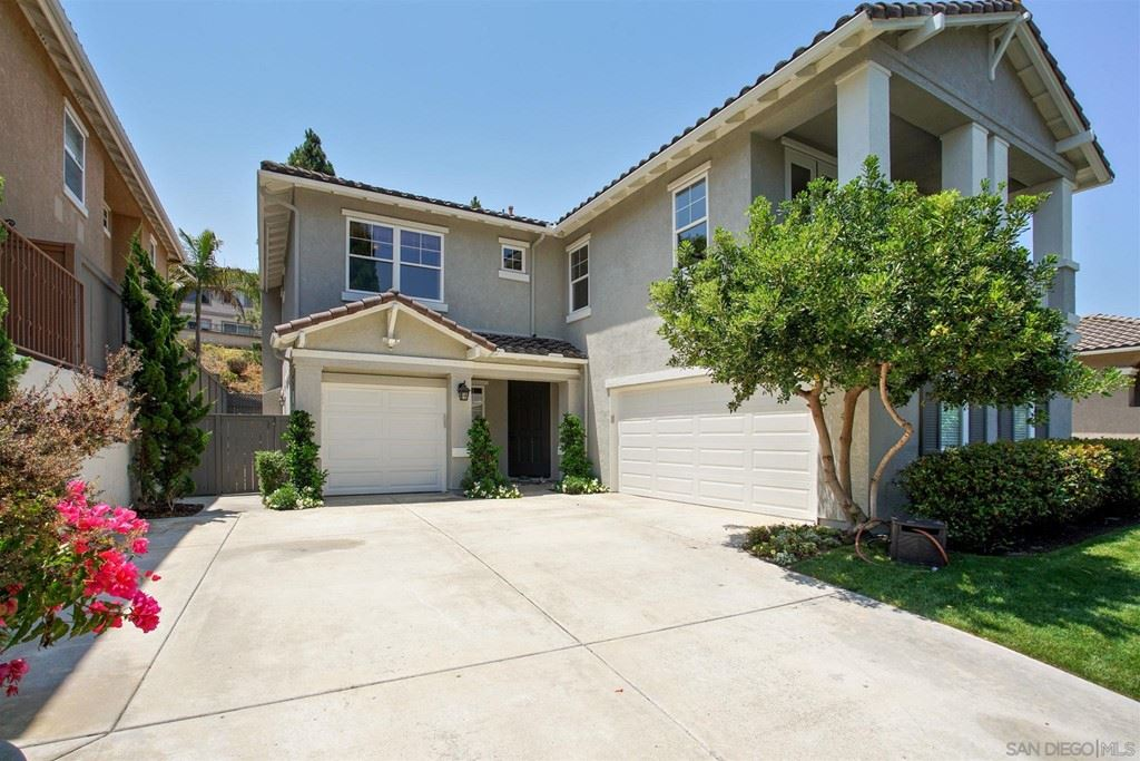 13559 Old El Camino Real, San Diego, CA 92130 - MLS#: 210019827