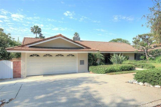 Photo of 3810 Ranch Top Road, Pasadena, CA 91107 (MLS # AR21134827)