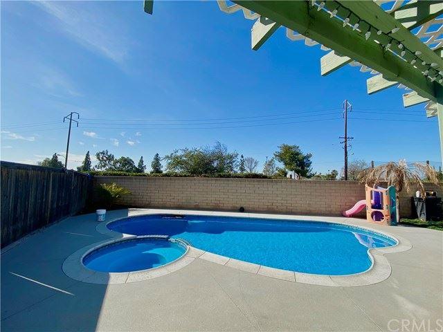13657 Cope Court, Moreno Valley, CA 92553 - MLS#: IV21001827
