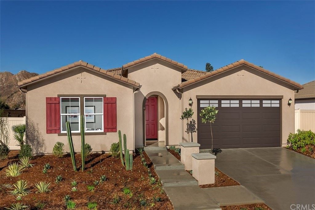 9645 Trailhead Lane, Moreno Valley, CA 92557 - MLS#: IV21068827