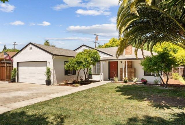 1390 Santa Paula Avenue, San Jose, CA 95110 - #: ML81846827
