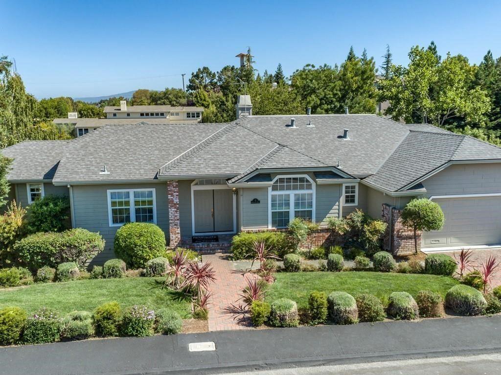 7 Wilmington Acres Court, Redwood City, CA 94062 - #: ML81854827