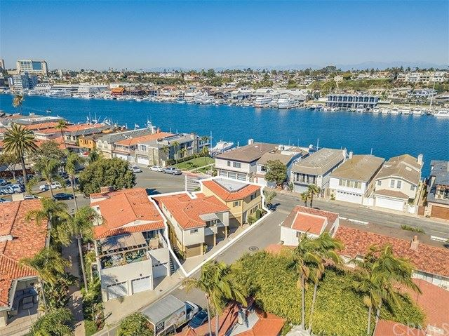 Photo for 206 Via Antibes, Newport Beach, CA 92663 (MLS # NP19071827)