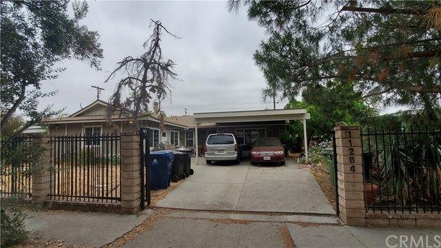 11284 Woodcock Avenue, Pacoima, CA 91331 - MLS#: OC20121827