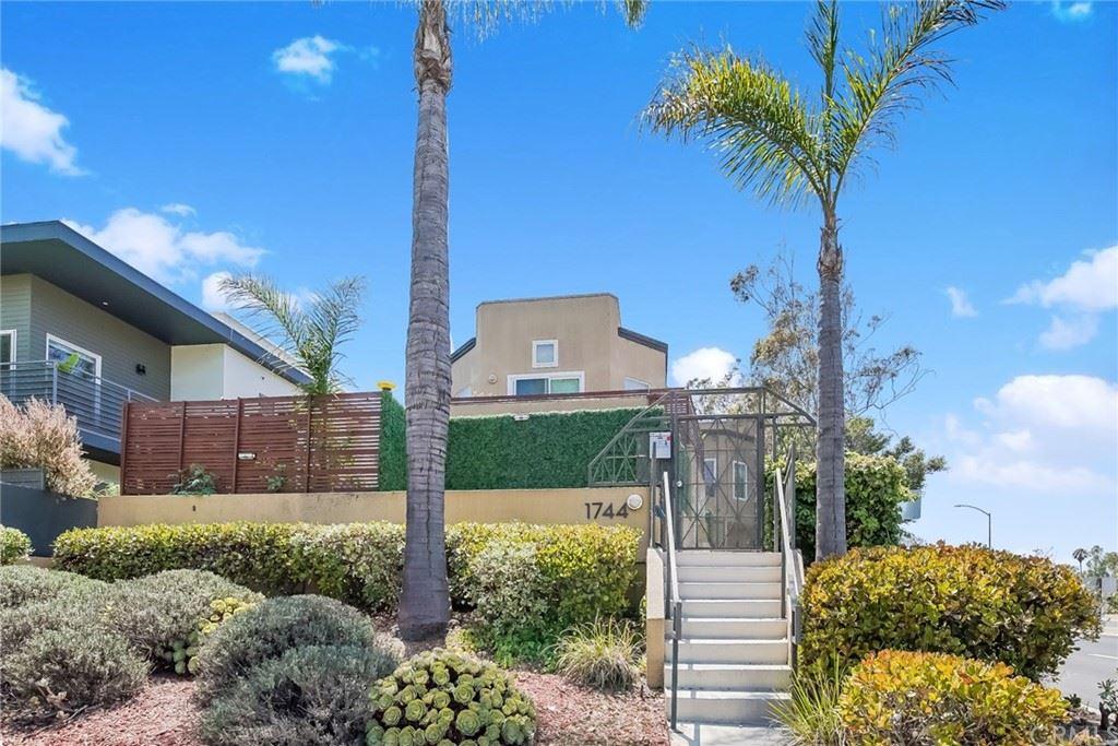 1744 10th Street #2, Santa Monica, CA 90404 - MLS#: OC21175827