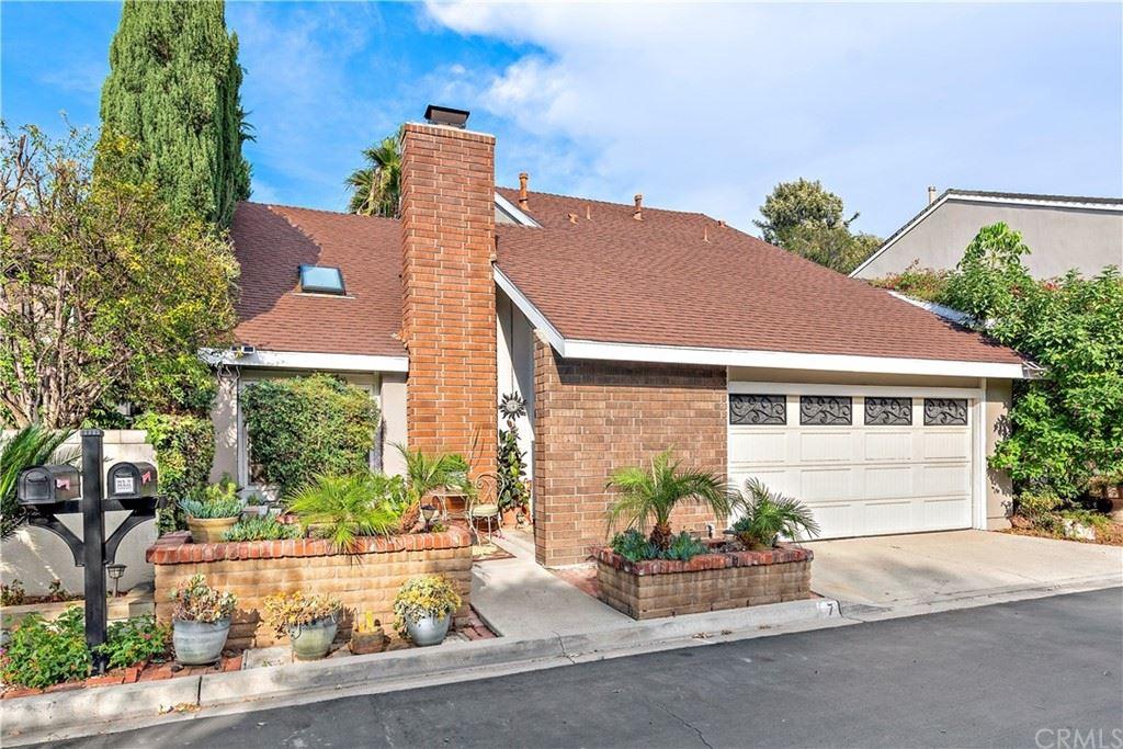 7 Leda, Irvine, CA 92604 - MLS#: OC21222827