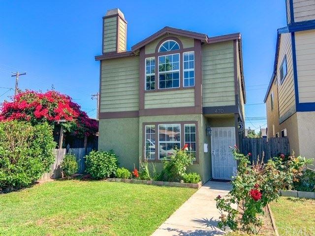 470 E Adair Street, Long Beach, CA 90805 - MLS#: PW20125827