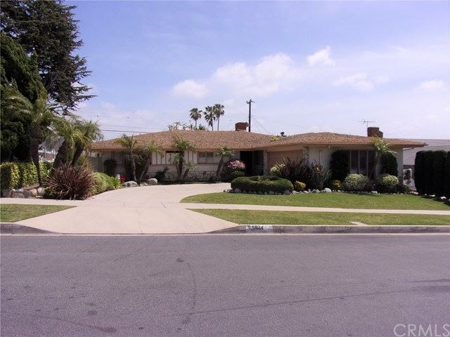 5824 S Sherbourne Drive, Ladera Heights, CA 90056 - MLS#: PW21081827