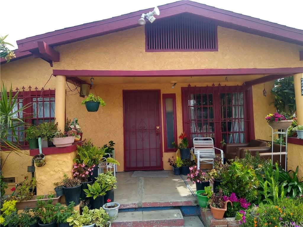 224 E Edinger Avenue, Santa Ana, CA 92707 - #: PW21102827