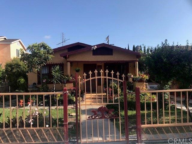 Photo of 224 E Edinger Avenue, Santa Ana, CA 92707 (MLS # PW21102827)