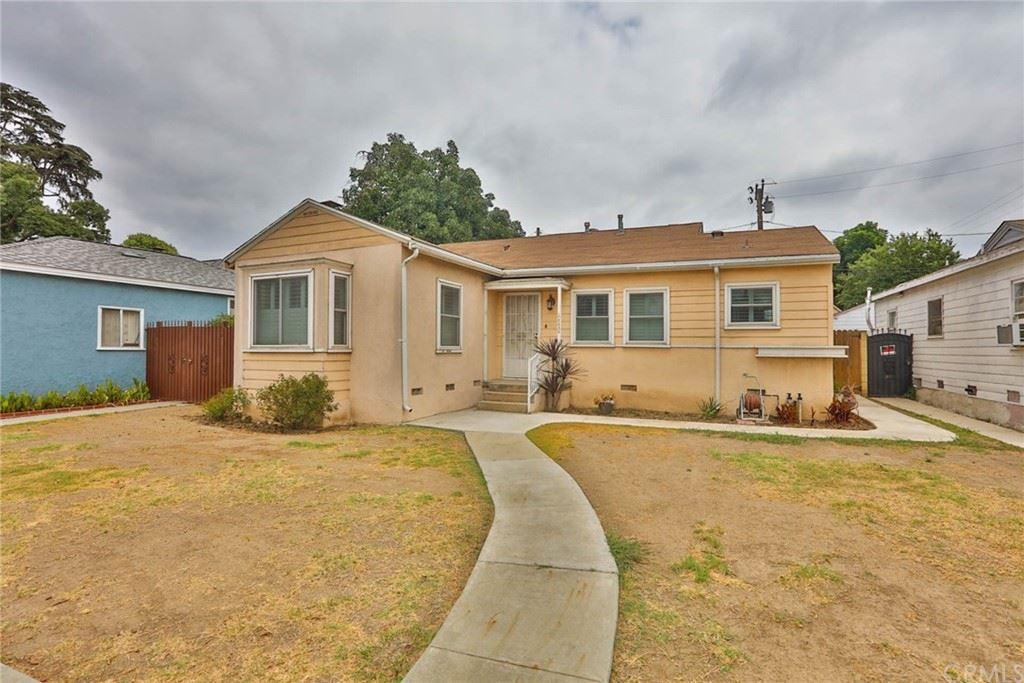 6634 Broadway Avenue, Whittier, CA 90606 - MLS#: PW21194827