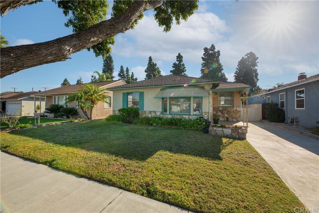 4528 Lomina Avenue, Lakewood, CA 90713 - #: PW21207827