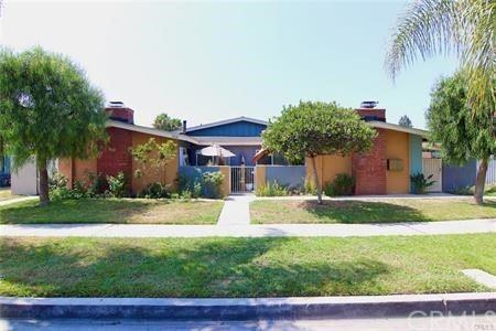 Photo of 2330 Iris Court, Fullerton, CA 92833 (MLS # PW21225827)