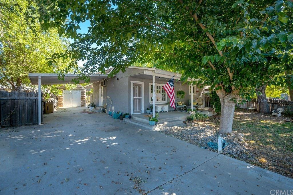 Photo of 5190 Mercedes Avenue, Atascadero, CA 93422 (MLS # SC21198827)