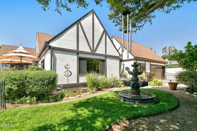 Photo of 1002 Cliff Drive, Santa Paula, CA 93060 (MLS # V1-5827)