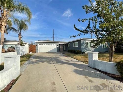 Photo of 1242 N N Foxfire St, Anaheim, CA 92801 (MLS # 200049828)