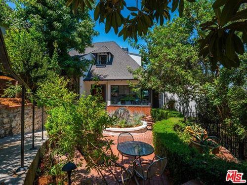 Photo of 3956 Deer Avenue, Sherman Oaks, CA 91423 (MLS # 20611828)