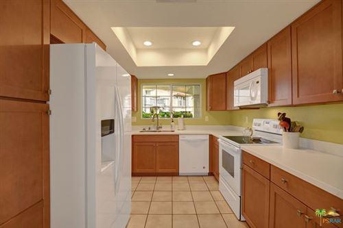 Photo of 2701 E Mesquite Avenue #GG181, Palm Springs, CA 92264 (MLS # 20652828)