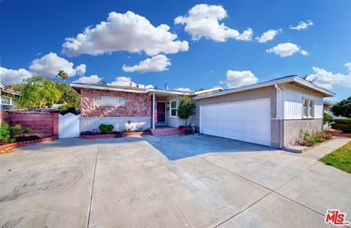 Photo of 11014 Gaynor Avenue, Granada Hills, CA 91344 (MLS # 20657828)
