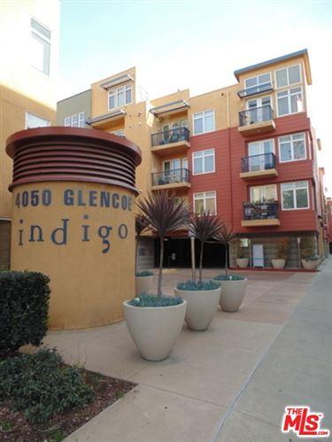 Photo of 4050 Glencoe Avenue #226, Marina del Rey, CA 90292 (MLS # 21721828)