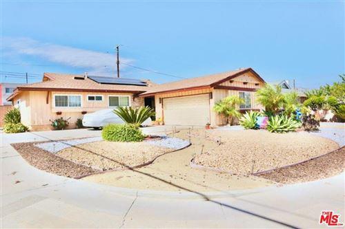 Photo of 10240 Ruffner Avenue, North Hills, CA 91343 (MLS # 21746828)