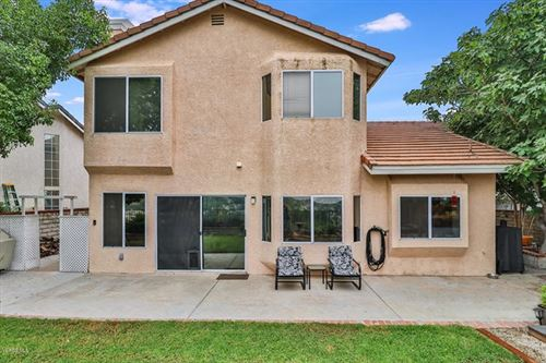 Tiny photo for 29009 Gumtree Place, Saugus, CA 91390 (MLS # 220009828)