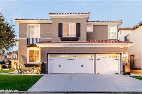 Photo of 2692 Capella Way, Thousand Oaks, CA 91362 (MLS # 221001828)