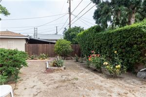 Tiny photo for 210 N Fairview Street, Burbank, CA 91505 (MLS # BB19160828)