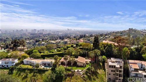 Photo of 1328 Davies Drive, Beverly Hills, CA 90210 (MLS # OC21076828)