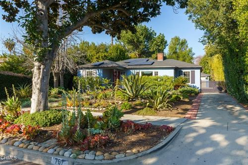 Photo of 767 Stanton Street, Pasadena, CA 91103 (MLS # P1-2828)