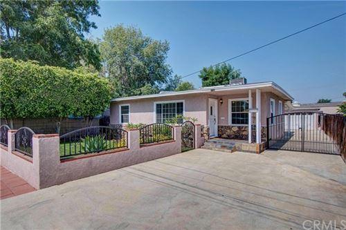Photo of 7735 Lynalan Avenue, Whittier, CA 90606 (MLS # PW21003828)