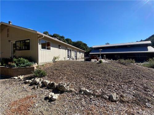 Photo of 238 Squire Canyon Road, San Luis Obispo, CA 93401 (MLS # SP21030828)