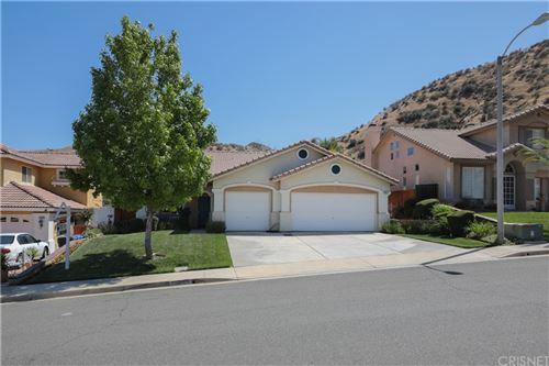 Photo of 28612 Oak Valley Road, Castaic, CA 91384 (MLS # SR21082828)