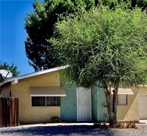Photo of 2184 San Padre Avenue, Hemet, CA 92545 (MLS # SW20142828)